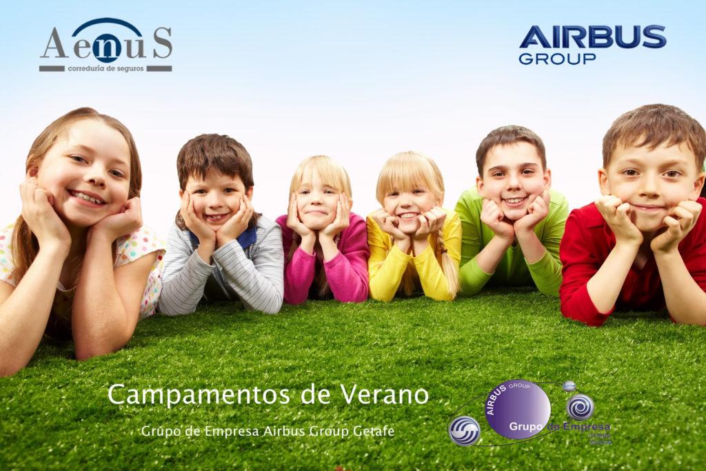 Airbus Group Aenus Seguros