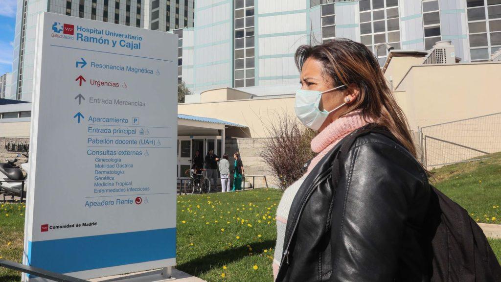Las aseguradoras subrayan que asumirán el coste de la epidemia