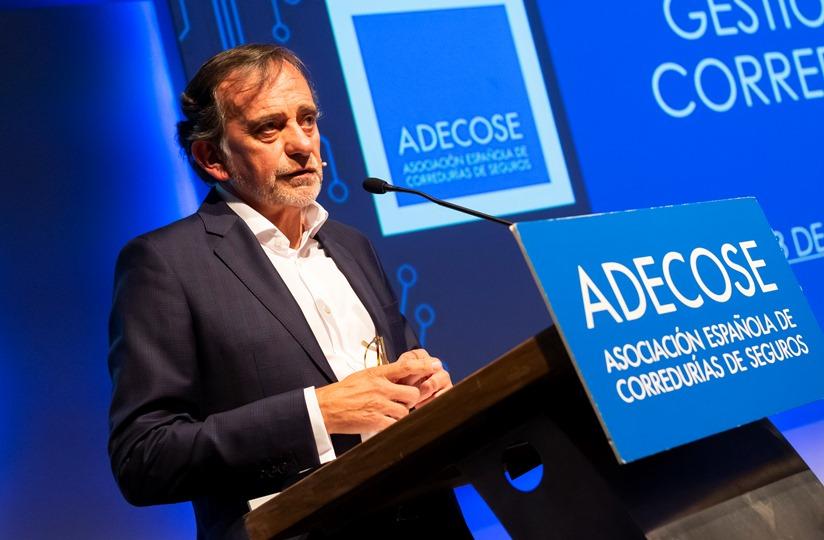 Adecose llega a los 148 socios con la incorporación de Aenus