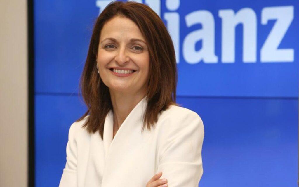 Fallece Cristina del Ama, directora General de Allianz Seguros