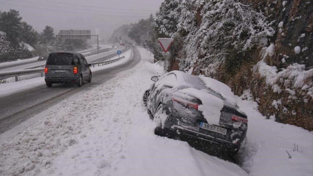 Qué cubre y excluye el seguro ante los daños provocados por el temporal Filomena